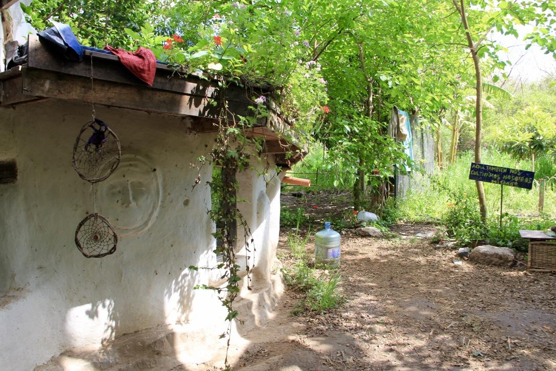 A Buenos Aires, ils expérimentent un mode de vie durable