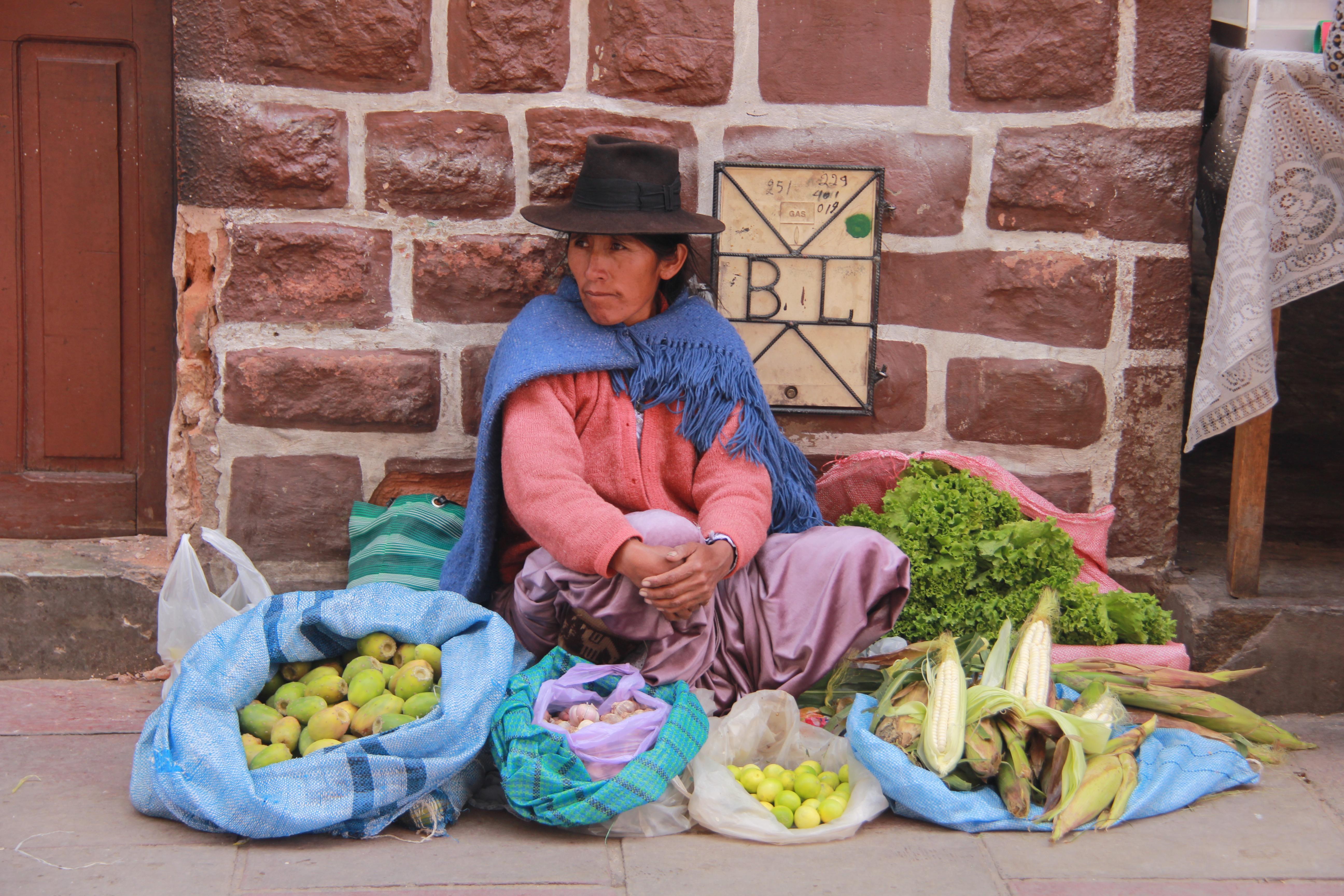 Des nouvelles de Bolivie : de la mine d'argent au désert de sel