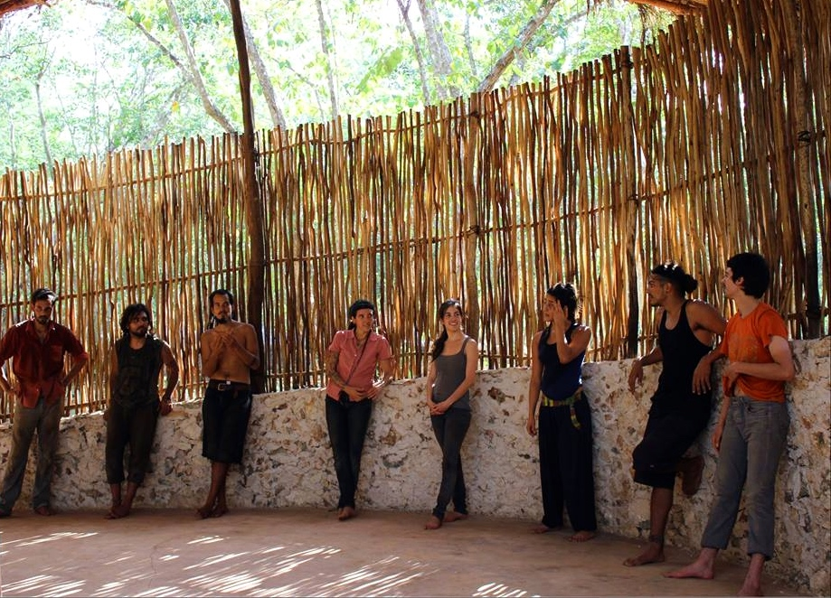 Zutut'ha : une communauté en chemin vers l'autosuffisance