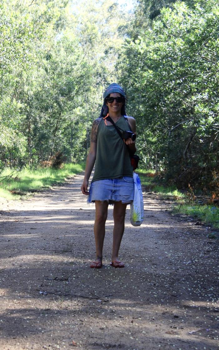 « Chaque lopin de terre doit être protégé ». Nadia Dalmazo, l'engagement au service de la nature