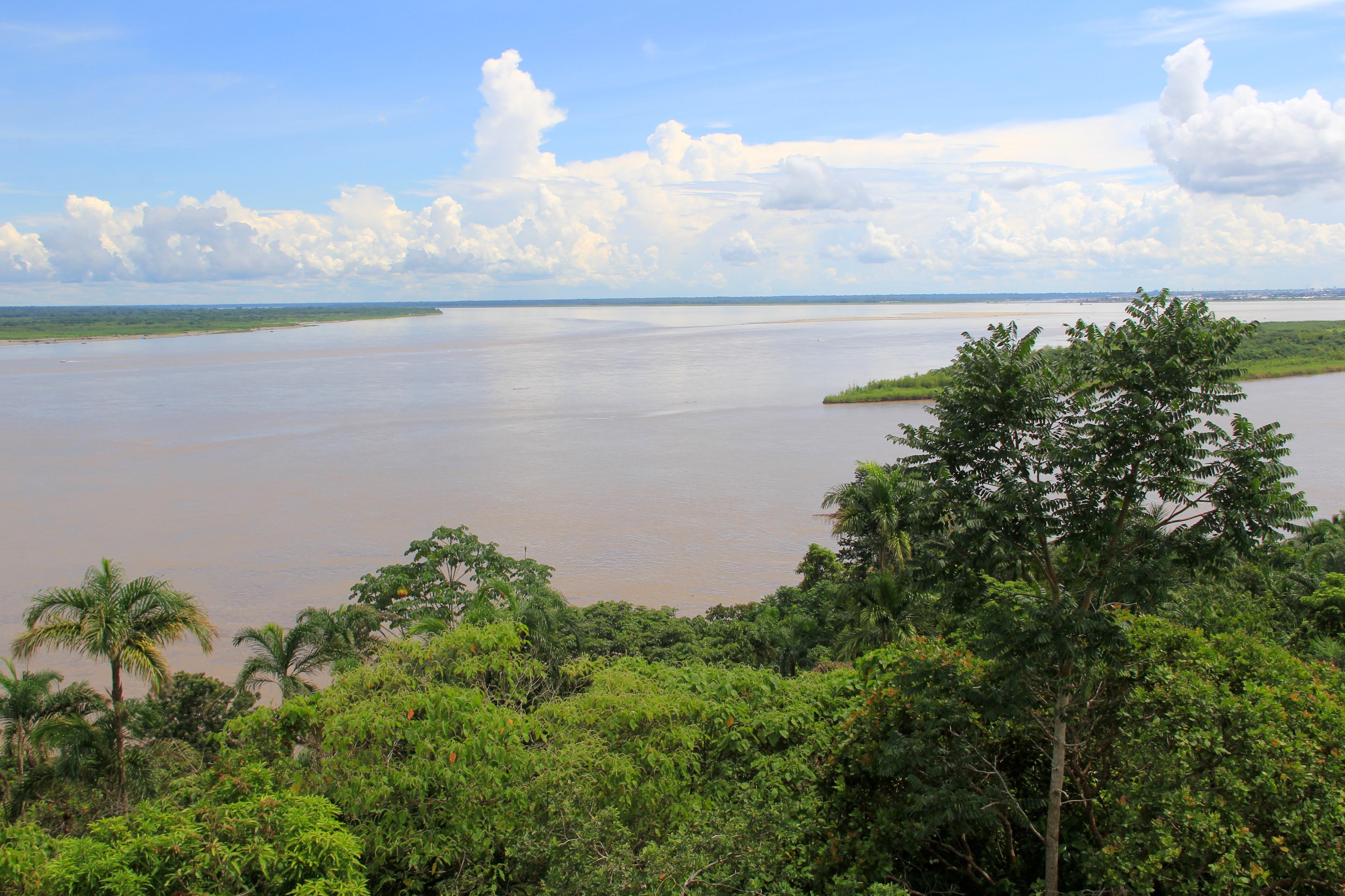 Iquitos, plongée au cœur de l'Amazonie péruvienne