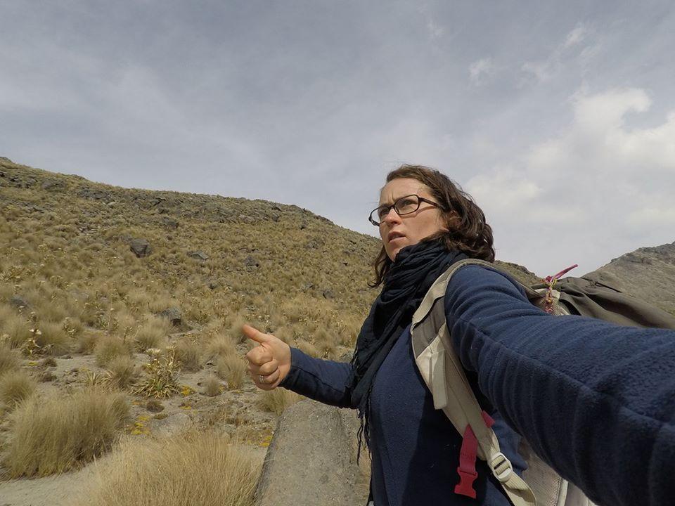 Histoires de stop : tendre le pouce au Mexique